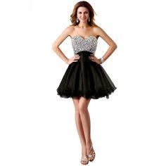 sies 2-16 pink purple or black Grace Karin rhinestone Black Pink Short Prom b16577a938c2