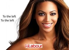 Labour - To the left, To the left