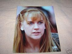 GABRIELLE HEAD SHOT (CUTE) PHOTO RENEE OCONNOR XENA