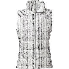 The North Face Nuptse 2 Vest – Women's