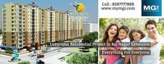 #MGIGroup offers a #luxurious #residentialproject in #RajNagarExtension, named #MGIGharaunda, that promises to compliment your living standard, through its world class #amenities and facilities  http://www.mymgi.com/mgi-gharaunda-residential-project-in-raj-nagar-extension.html
