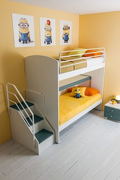 Letti A Castello Bologna.8 Best Camerette Images Kids Bedroom Furniture Home Decor