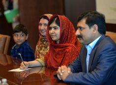 malala yousafzai quotes - Google Search