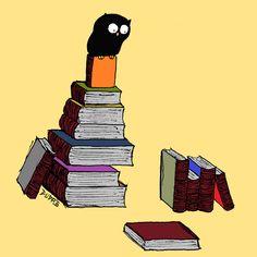 Dudolf: Books