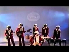 The Rubettes Tonight - 1974 - HD - YouTube Alan Williams, Music Web, Music Library, Glam Rock, Listening To Music, Music Publishing, Videos, Songs, Film