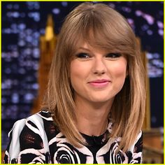 pics of taylor swift's new haircut | taylor swift s yahoo live stream watch video right here