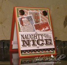 PP72: Naughty or Nice?