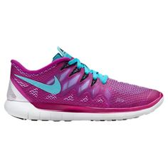 Nike Running Shoes For Women - Nike Womens Free 5.0+ Running Shoes  - mesh - rubber sole - No-sew overlays throughout - Traditional tongue construction cushions lace - pressure Minimal sockliner molds to foot's curvature Click Here to see them now !   Selected styles starting at $59.99 - $199.99  #nike #runningsshoes #nikerunningshoes #nikerunningshoesforwomen #fitness #health #fitband #nikewomensshoes #nikeshoesforwomen