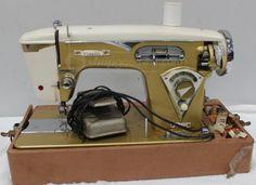 visetti sewing machine parts