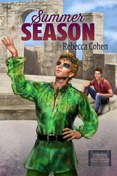 Diverse Reader: Series Recap Tour: Summer Season (Treading the Boa...