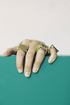 { statement rings }