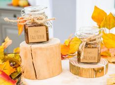 Kym's super sugar scrubs will keep our faces soft and glowing through the cold fall and winter months. Home And Family Crafts, Home And Family Hallmark, Diy Beauty Organizer, Fall Crafts, Diy And Crafts, Diy Beauty Treatments, Homemade Scrub, Hallmark Channel, Home Made Soap