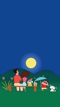 New Shinchan Wallpapers Sinchan Wallpaper, Wallpaper Gallery, Animal Wallpaper, Galaxy Wallpaper, Doraemon Wallpapers, Cute Cartoon Wallpapers, Pretty Wallpapers, Sinchan Cartoon, Cartoon Heart