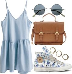 """""""florali"""" by brittanyalix on Polyvore"""