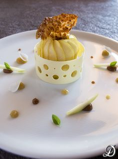 Café, Chocolate y Caramelo Fancy Desserts, Just Desserts, Delicious Desserts, Yummy Food, Pastry Recipes, Baking Recipes, Uber Food, Sweet Pastries, Dessert Bread