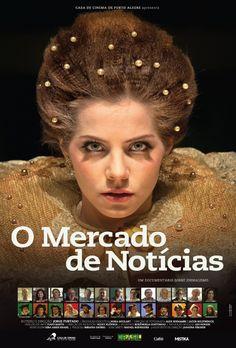 O mercado de notícias (2014) | Jorge Furtado
