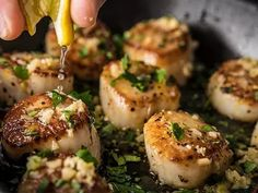 Traeger Recipes, Grilling Recipes, Seafood Recipes, Cooking Recipes, Smoker Recipes, Meat Recipes, Steak And Seafood, Grilled Seafood