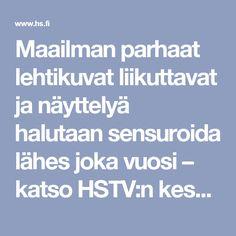 Maailman parhaat lehtikuvat liikuttavat ja näyttelyä halutaan sensuroida lähes joka vuosi – katso HSTV:n keskustelu kuvajournalismista | Sananvapaus | HS