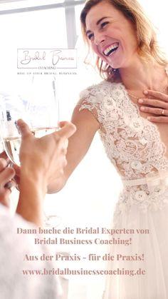 Brautladen Eröffnen