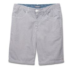 Organic Cotton Seersucker shorts from @toadandco