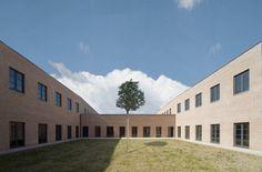 Scuola Noceto Zermani Associati Studio di Architettura