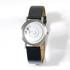 Interesting Dial Concept