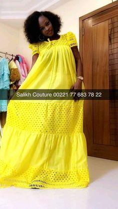 African Dresses For Kids, African Wear Dresses, Latest African Fashion Dresses, African Print Fashion, Africa Fashion, African Attire, Nigerian Dress, African Fashion Traditional, Fashion Outfits