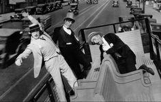 Harold Lloyd in For Heaven's Sake (1926)