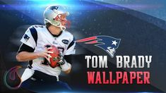 Tom Brady Wallpaper for mobile phone, tablet, desktop computer and other devices HD and wallpapers. Tom Brady Wallpaper, Wallpapers For Mobile Phones, Toms, Sun