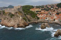 Dubrovnik, Croatia -   Croatian photograhy tour, Sept. 25-Oct. 4