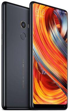 Xiaomi Mi MIX 2 oficial: detalii tehnice, imagini si preturi phone