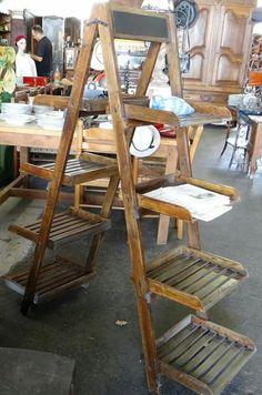 Display de loja em madeira.  Usado para apresentar produtos em lojas início do séc XX