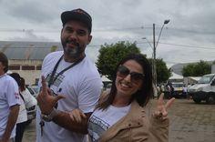 Rodrigo Loyola e Tatiana Breia  /  Rio de Janeiro
