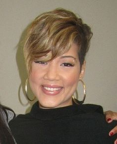 tessanne chin more that shorts style tessanne chin hairstyles shorts ...