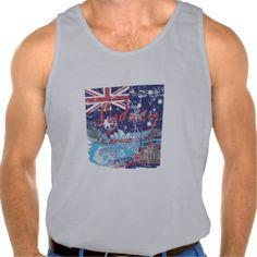 Sydney Vacation Tee Shirt