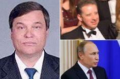 A FORMER KGB spy chief suspected of helping Brit spook Christopher Steele compile the Trump 'dirty dossier' has been found dead in mysterious circumstances. Oleg Erovinkin, described as…