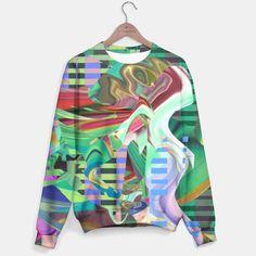Paradiso Sweater