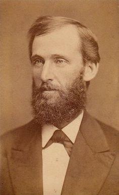 David Knisley Brenizer