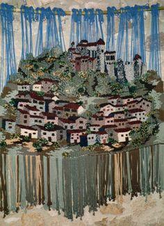 Los incios de la escuela fueron los tapices. Os mostramos nuestro surtido en lanas, hilos y tapices. Todo a la venta en nuestra tienda de Barcelona