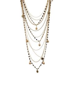 Vintage Great Gatsby Necklace