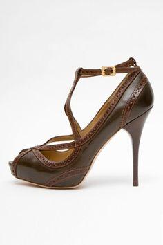 Alexander McQueen Design works No.910 |2013 Fashion High Heels|