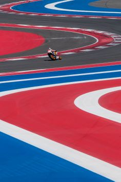 Rizzo Keith | Circuit of the Americas | Tuesday afternoon MotoGP Testing