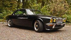 Jaguar XJ Coupé More