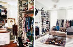 jenna lyons closet - Google Search