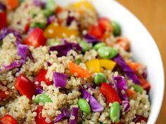 8 Healthy Reasons To Start Eating Quinoa | DIY Find Home Remedies