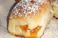 A klasszikus lekváros bukta receptje Pastry Recipes, Gourmet Recipes, Cookie Recipes, Croatian Recipes, Hungarian Recipes, Hungarian Cookies, Sweet Cookies, Bread And Pastries, Greens Recipe