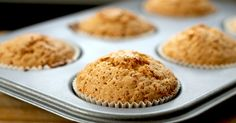Muffin salati vegani: come prepararli