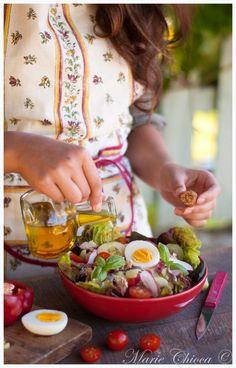 Pour être en bonne santé, consommez chaque jour des végétaux et de bonnes graisses !