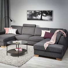 Classy Living Room, Couch, Furniture, Home Decor, Blog, Products, Chaise Longue, Home, Living Room Ideas