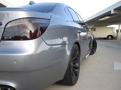2006 BMW M5 V10 Engine, Head Up Display, Blue Books, Rear Seat, Driving Test, Bmw M5, Engineering, Garage, God